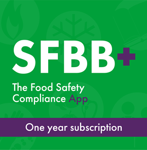 SFBB+ Annual Subscription
